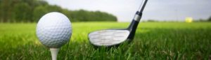 business golf Uden