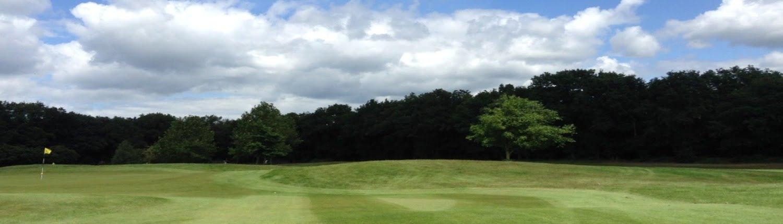 holes leemskuilen uden golf