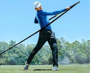 golflessen Uden