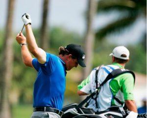 golf fysiek fitness