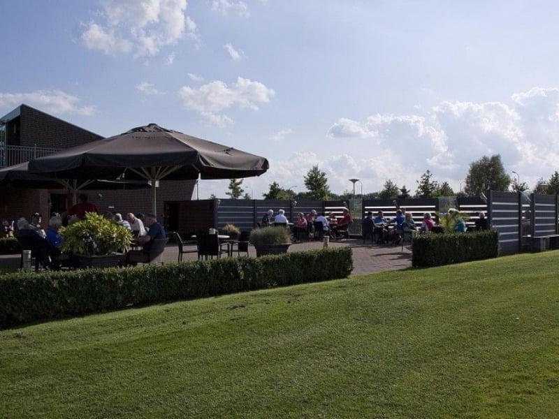 Evenementen golf Uden