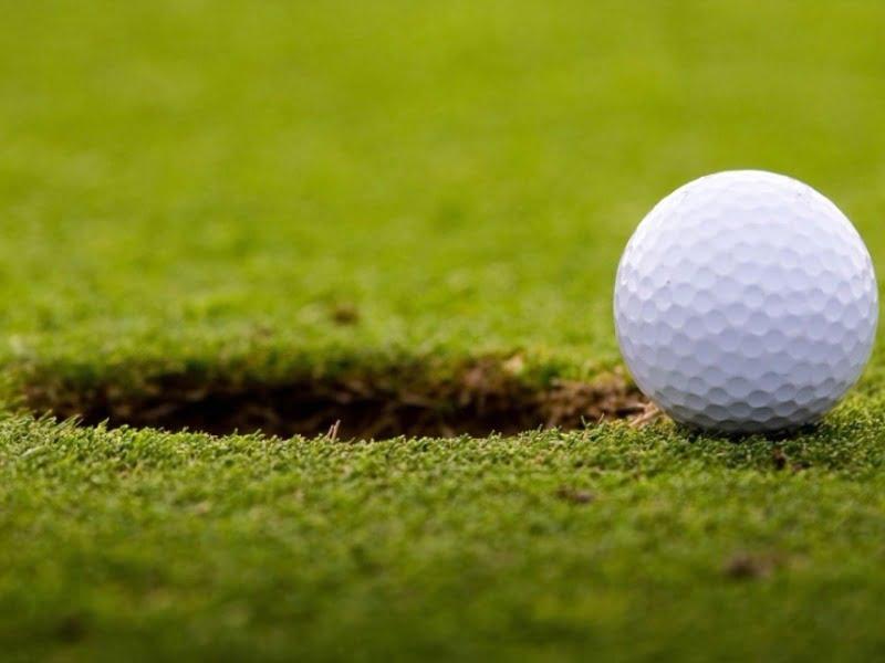 golf Uden golfclinic