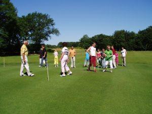 golfclinic golfpark Uden