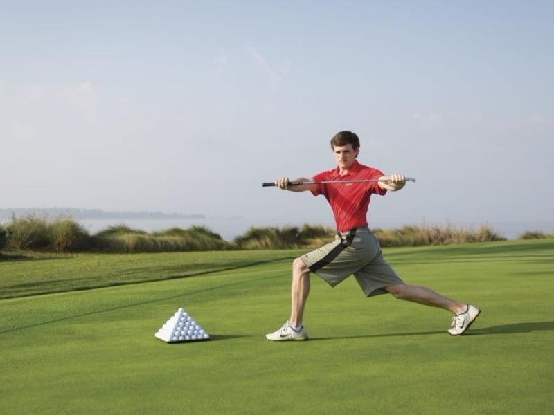 golf fysio fitness Uden