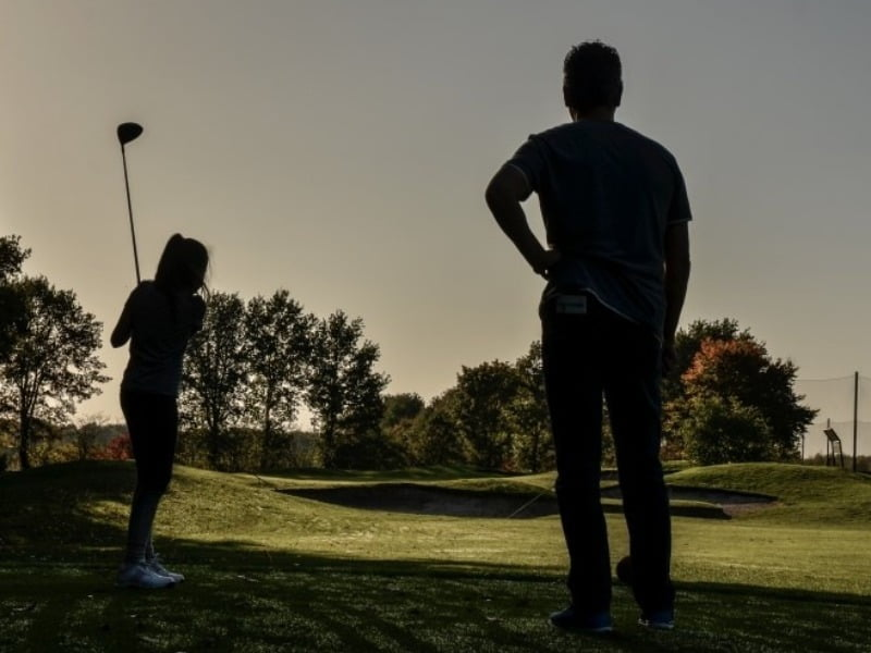 jeugdplan golf uden