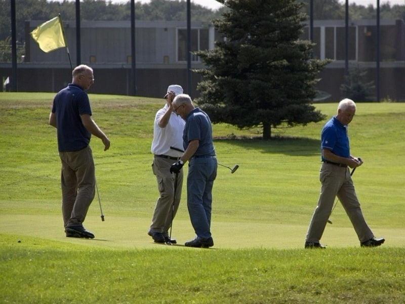 lidmaatschap uden golf leemskuilen