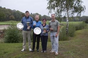 Golfpark de Leemskuilen clubkampioenschappen 2019
